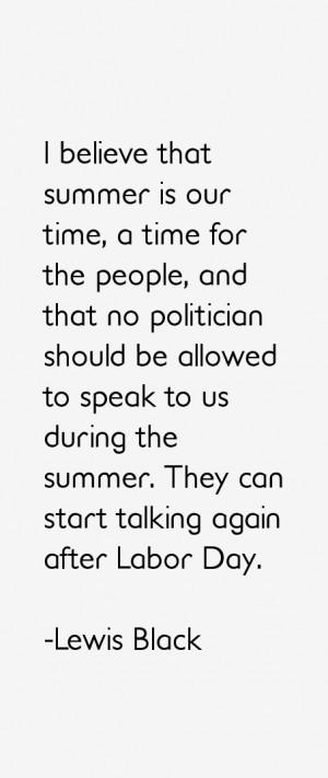 Lewis Black Quotes & Sayings