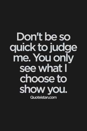 Judge Quotes on Pinterest