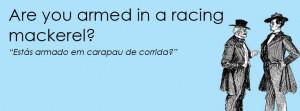 Não há língua como o nosso português, é um facto. E o que diria ...
