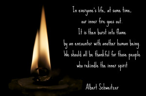 Biography of Albert Schweitzer