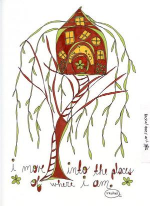 Willow Tree love