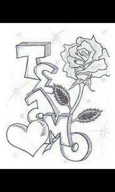 te amo more por amor amo quotes pictures projects teamo doodles te amo ...
