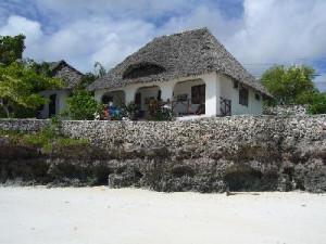 Coral Rock Beach Bungalows Photo 3