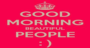 Lovely Good Morning Sms Best Quotes for Lovely Fresh Good Morning