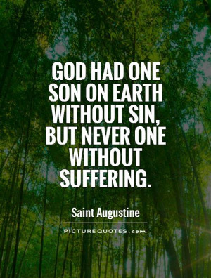 St Augustine Quotes Love God: Saint Augustine Quotes Saint Augustine ...
