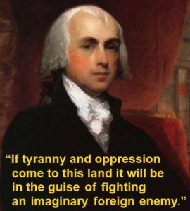 Founding Fathers on Tyranny!