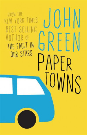 ... Delevigne Set to Act in the New John Green Movie 'Paper Towns