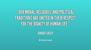 Quotes About Respect and Morals