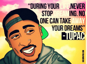 2pac Trust No One Quotes No