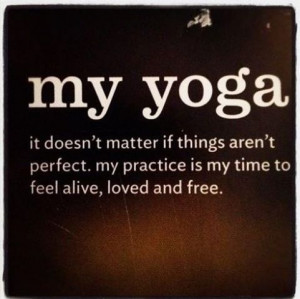 Go Back > Pix For > Yoga Quotes Letting Go
