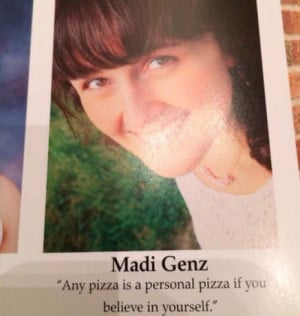 yearbook quotes from the class of 2014 and beyond check out the quotes ...