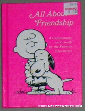 Hallmark Friendship Cards 1968, hallmark cards