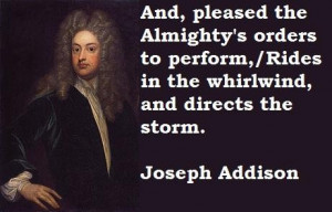 20+ Ever Famous Joseph Addison Quotes