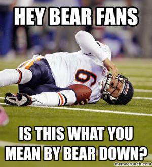 Packers>Bears Sep 14 15:57 UTC 2012