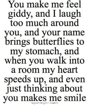 Love My Boyfriend Quotes (16)