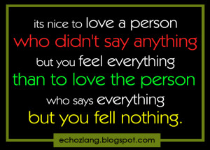 Echoz lang love quotes kilig quotes tagalog love quotes
