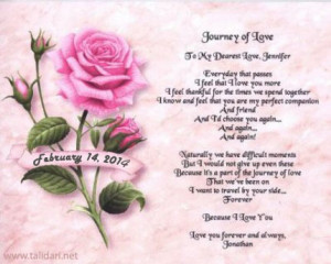 his page provides many love poems for Valentines day or any other ...