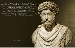 Marcus Aurelius motivational inspirational love life quotes ...