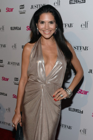 Joyce Giraud Actress Joyce Giraud attends Star Scene Stealers Event at