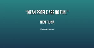 people mean quotes about people mean quotes about people mean people ...