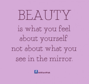 beauty quotes real beauty quote 1