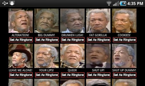 Fred Sanford Quotes for Facebook