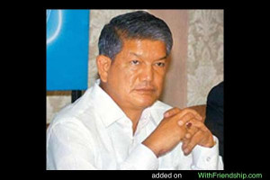 Harish rawat slideshow