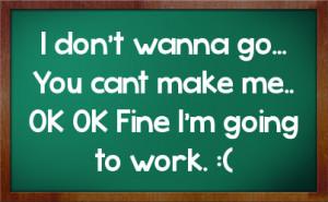 Work Sarcasm Facebook