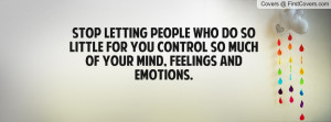 Letting Quotes People Have
