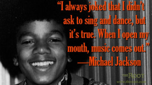michael jackson song quotes