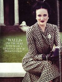 Wallis Simpson:
