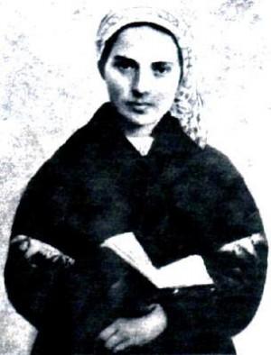 September 11, 2008 - Message from Saint Bernadette Soubirous