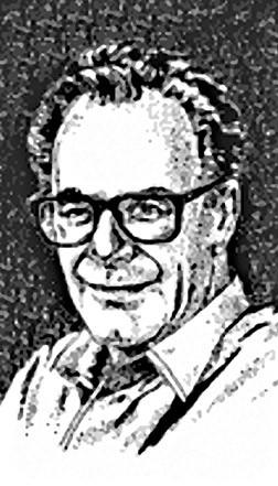 Gordon Gould Laser pioneer