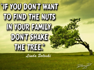Family Tree Sayings Quotes