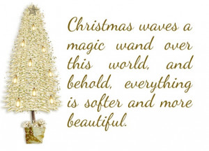 More Beautiful Christmas Quotes