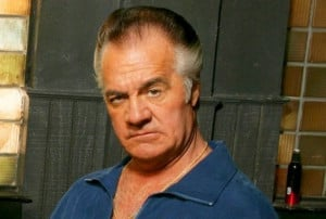 Paulie Walnuts MY FAVORITE a real mobster