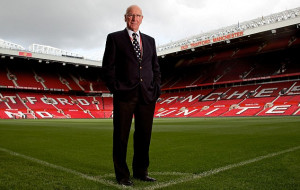 Sir Bobby Charlton: I played with Moore, Best and Law, and against ...