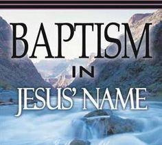 Apostolic Pentecostal More