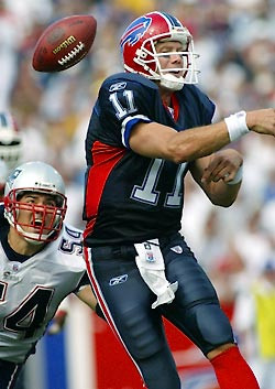 ... NFP News - Bill Parcells, Drew Bledsoe up for Patriots' Hall of Fame