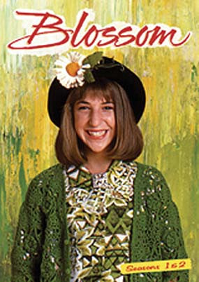 TÍTULO ORIGINAL Blossom (TV Series)