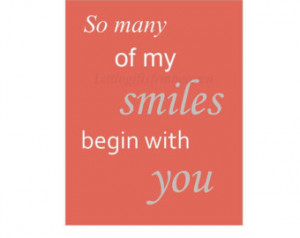 Quotes About Baby Smiles So many of my smiles quote- so