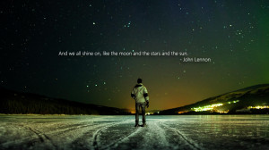 Inspirational Quotes About Stars