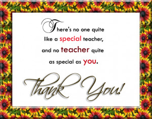 Thank you quotes