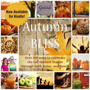 Fall Quotes Celebrate the fall harvest