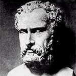 Xenophanes Quotes
