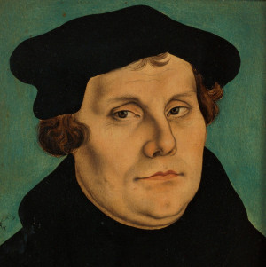 Martin Luther initiated the Protestant Revolution, sowing discord and ...