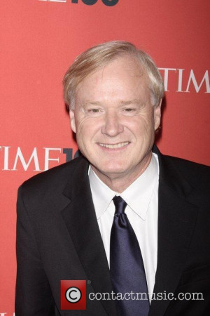 Chris Matthews Pictures