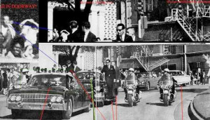 Photo's prove Lee Harvey Oswald innocent