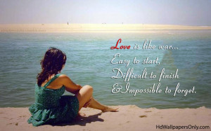 Colorful Love Quotes For Someone Special