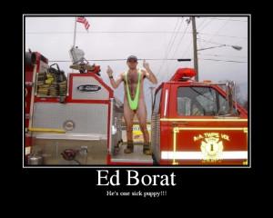 Funny Borat Quotes